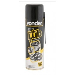 Lubrificante spray 200g/300ml VONDER