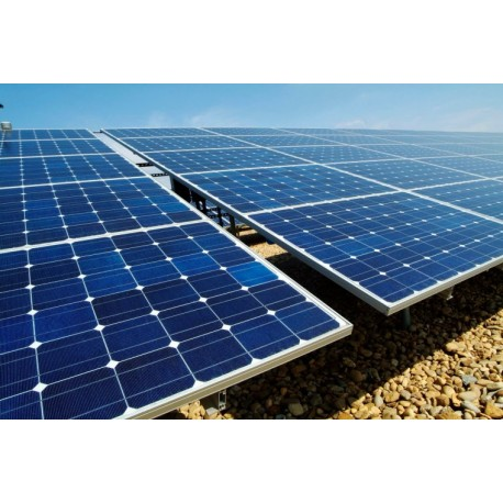 Painel Solar WEG