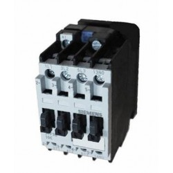 Contator Tripolar 6A 1NA 220V 3TS29100AN2 Siemens